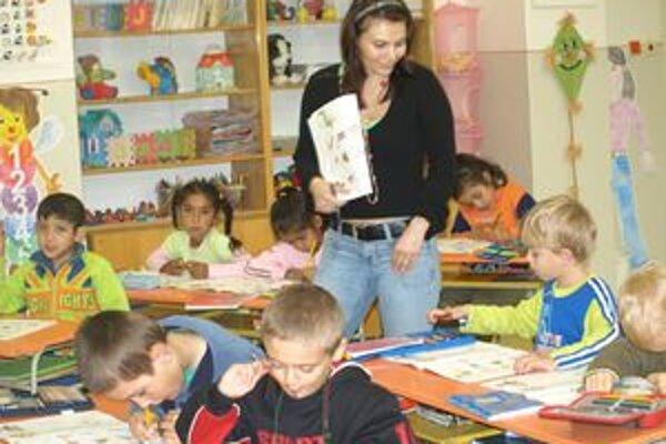 V mikulášskych školách bude v novom školskom roku o šesťdesiat žiakov viac ako vlani.
