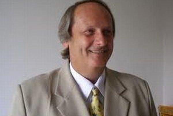 Jánovi Pavlíkovi dali voliči viac hlasov ako doterajšiemu primátorovi Michalovi Slašťanovi.