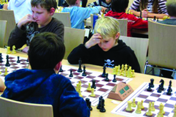 Poctu ružomberskej šachovej legende vzdali usporiadaním Memoriálu Dušana Pečnera.