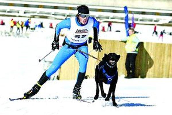 Keďže je skiöring v Škandinávii veľmi obľúbený a  na šampionáte štartovali prevažne domáci lyžiari, Petra čakala  v Nórsku silná konkurencia.