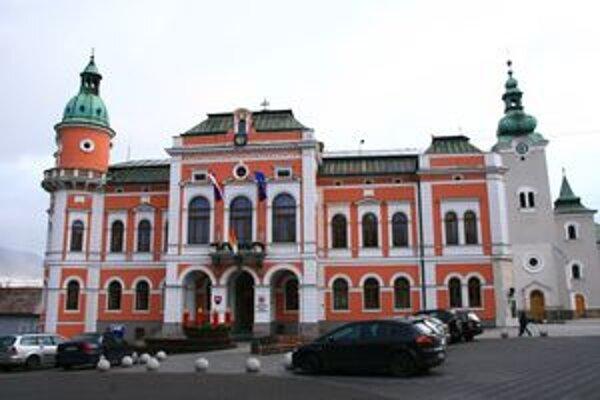 Ružomberská radnica dáva priestor ľuďom, aby sa viac zúčastňovali na riadení mesta.