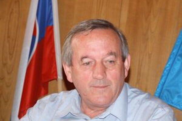 Podľa slov predsedu predstavenstva Vladimíra Poliaka väčšiu obmenu kádra nechystajú.