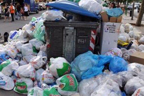 Ženy, ktoré sa zbavili novorodencov, ich najčastejšie dali do kontajnera alebo na smetisko.