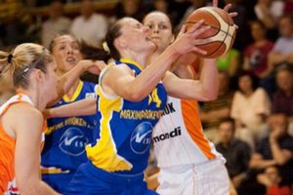 Hráčky Mestského basketbalového klubu (MBK) Ružomberok dnes začínajú s prípravou na novú sezónu.