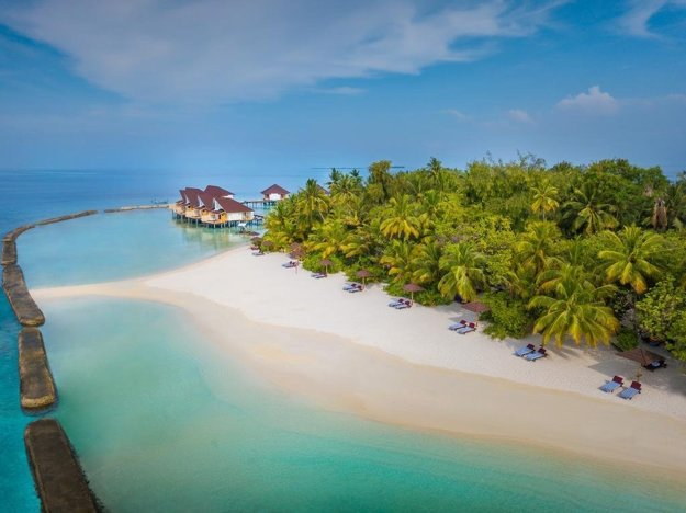 Zájazd: Top kombinácia v Indickom oceáne, Maldivy a Srí Lanka.