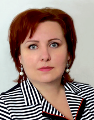 doc. Ing. EVA SVENTEKOVÁ, PhD. DEKANKA