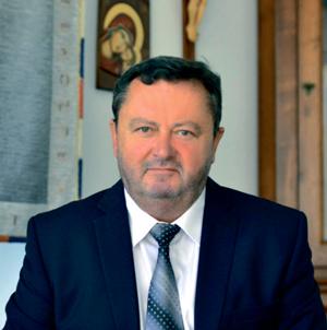 doc. Ing. Jaroslav Demko, CSc., rektor KU v Ružomberku