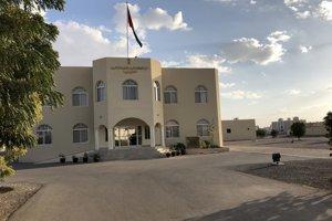 Študenti sa počas štúdia zúčastnia zahraničných študijných pobytov napríklad v Ománe, Egypte, Maroku, Jordánsku, v Libanone a v Spojených arabských emirátoch.