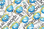 Logo prehliadača Internet Explorer.