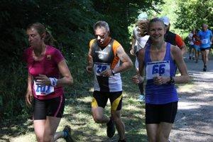 Na štart sa postavilo 105 bežcov, traťový rekord zostal neprekonaný.