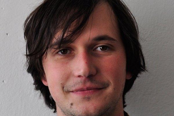Peter Szalay, historik architektúry.