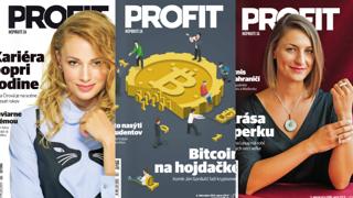 Magazín Profit