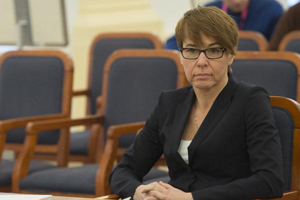 Zuzana Pitoňáková.