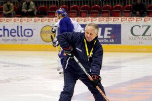 Popradský rodák Július Šupler trénoval v Lillehammeri úspešný slovenský hokejový tím.