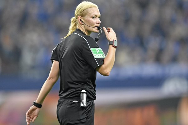 Bibiana Steinhausová.