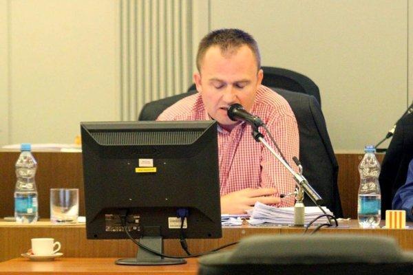 Primátor Peter Paška považuje obvinenie za účelové.