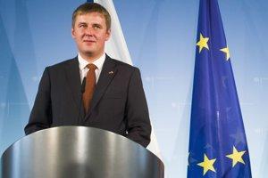 Tomáš Petříček, minister zahraničných vecí Českej republiky.