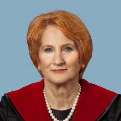 Jana Laššáková je sudkyňa Ústavného súdu Slovenskej republiky.