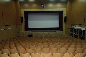 Kino v Margecanoch.
