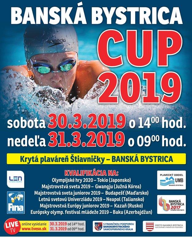 12. ročník Banská Bystrica Cupu na Štiavničkách