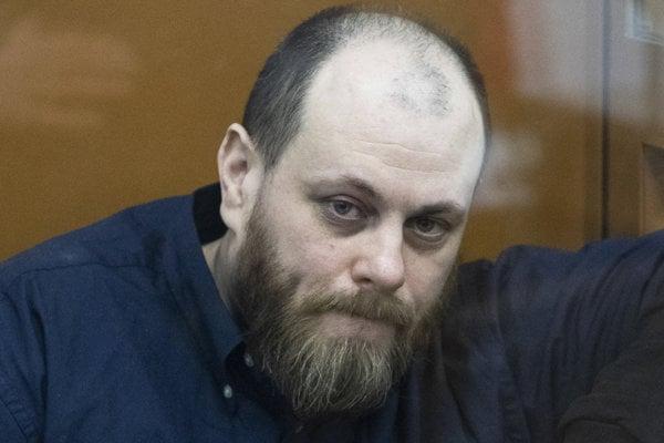 Ruslan Stojanov.