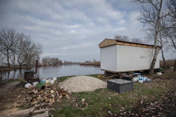 Dolnobarské rybníky, na ktoré ide 250-tisíc z eurofondov.