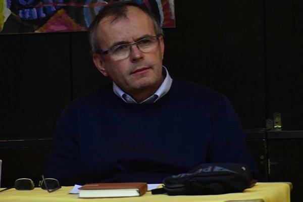 Na mestskom úrade majú nové oddelenie. Jeho vedúcim je Pavol Čiernik.