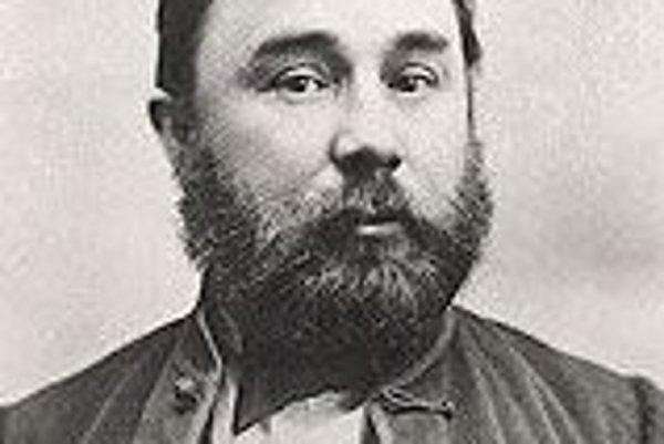 Mikuláš Štefan Ferienčík