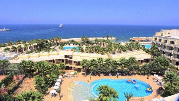4* Oscar Hotel & Spa