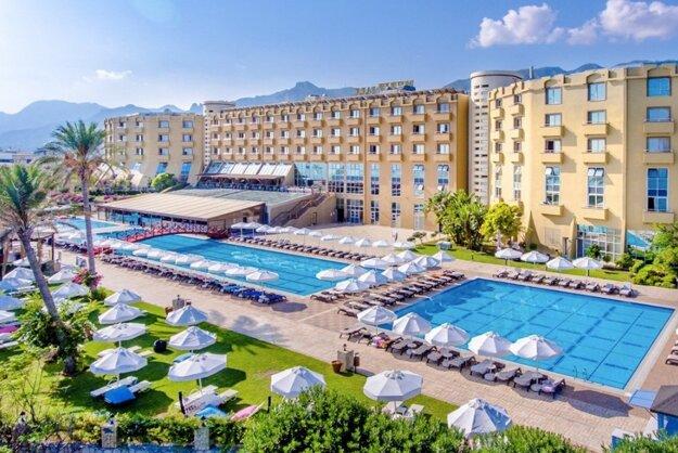 5* Merit Park Hotel & Casino