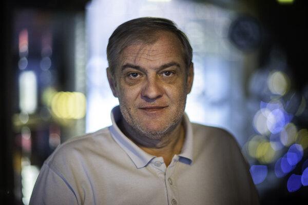 Roman Luknár.