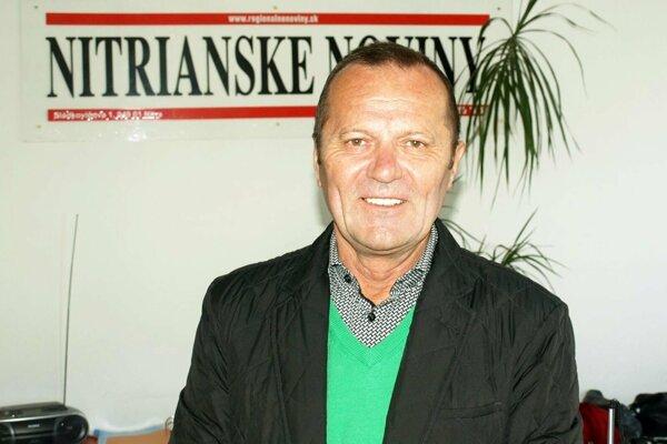 Ladislav Gádoši považuje za úspech schválenie nových stanov ZsFZ.