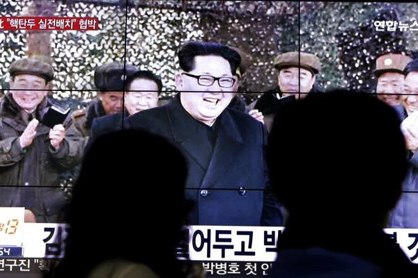 Severokórejský vodca nariadil uviesť jadrové zbrane do pohotovosti.