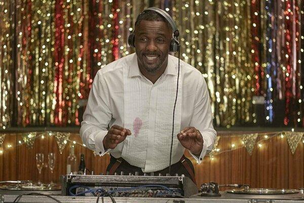 V novej netflixovke Turn Up Charlie hviezdi Idris Elba.