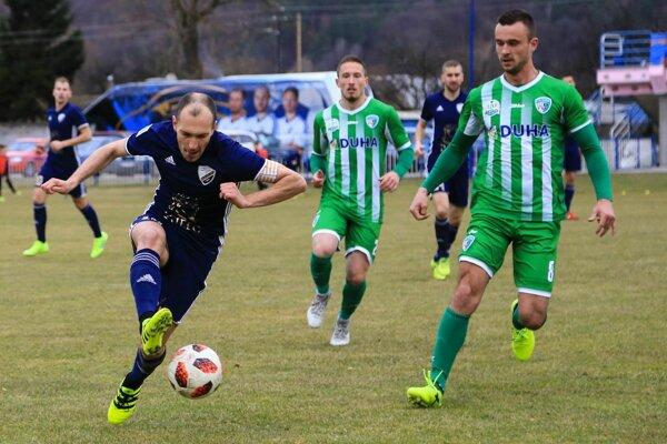 Popradčania triumfovali v derby s Prešovom, keď otočili vývoj stretnutia.