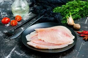 Ryba je v období pôstu častým pokrmom.