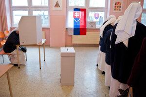 Rehoľníčky Kongregácie sestier premonštrátok volia prezidenta v Nitre.
