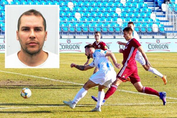 Futbalisti FC Nitra pod vedením dočasného trénera Michala Kuruca remizovali v Podbrezovej 1:1. Jediný gól strelil z penalty Tomáš Vestenický.