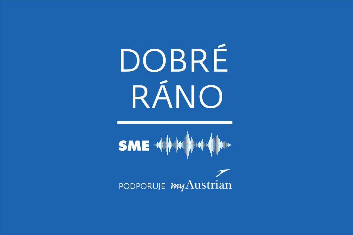 Dobré ráno: Robert Fico prskal na novinárov, z bytu Bašternáka sa nesťahuje - domov.sme.sk
