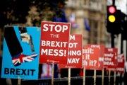 Brexit sa blíži, nikto zatiaľ nevie, ako bude vyzerať.