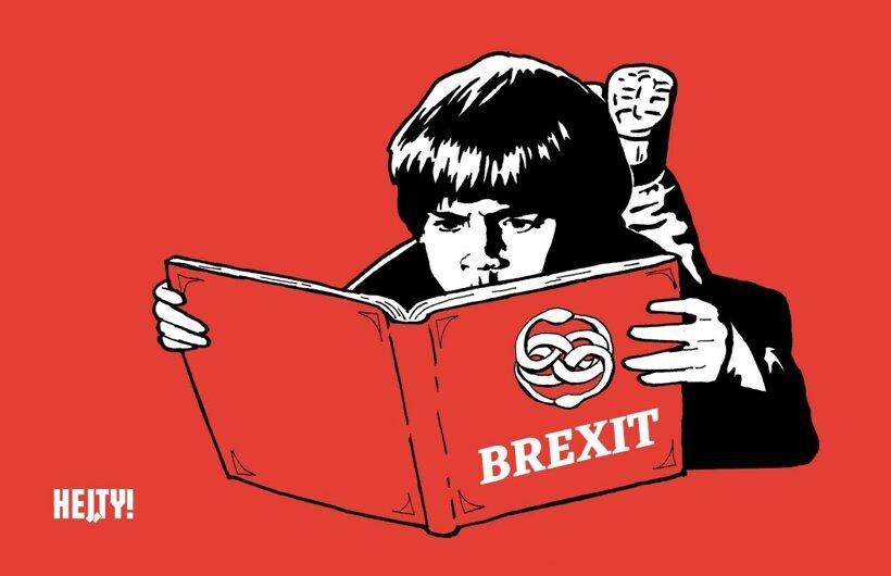 Brexit: Nekonečný príbeh (Hej, ty!) 20. marca