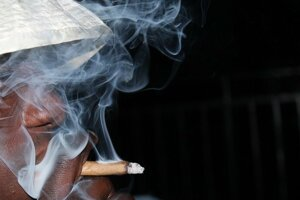 Herba robí z ľudí zombíkov. Oslovuje najmä sociálne slabšiu komunitu. Školáci nie sú výnimkou.