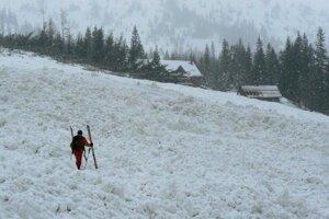 O storočnej lavíne hovoria ľudia dodnes ako o katastrofe pre Žiarsku dolinu.