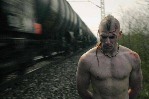Punk je hned! Nový slovenský film.