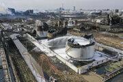 Explózia, ktorá otriasla priemyselným parkom v meste Jen-čcheng v provincii Ťiang-su, je jednou z najhorších priemyselných nehôd v krajine za posledné roky.