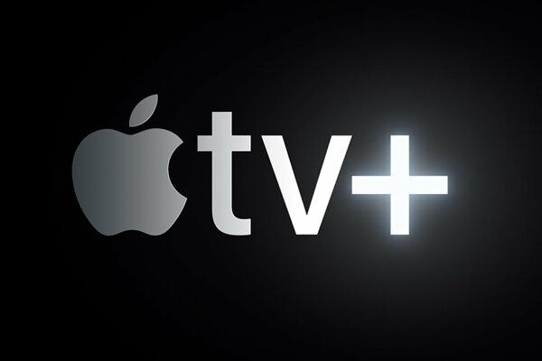 Apple TV+ je nová služba, ktorá má byť konkurentom Netflixu.