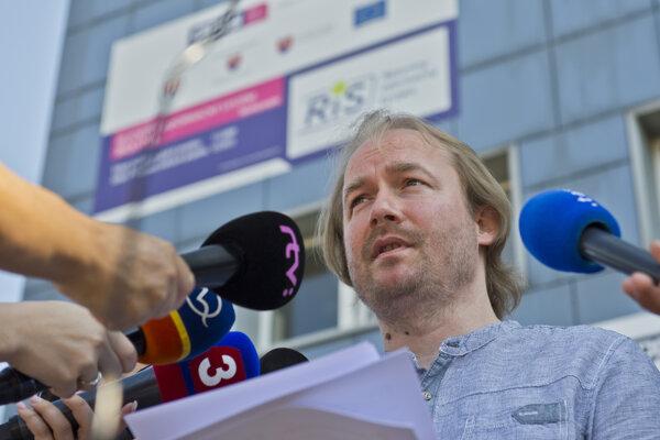 Vladimír Crmoman.