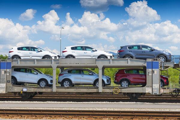 Nižší záujem o svoje modely na britskom trhu pocítila Kia Motors Slovakia už v minulom roku.