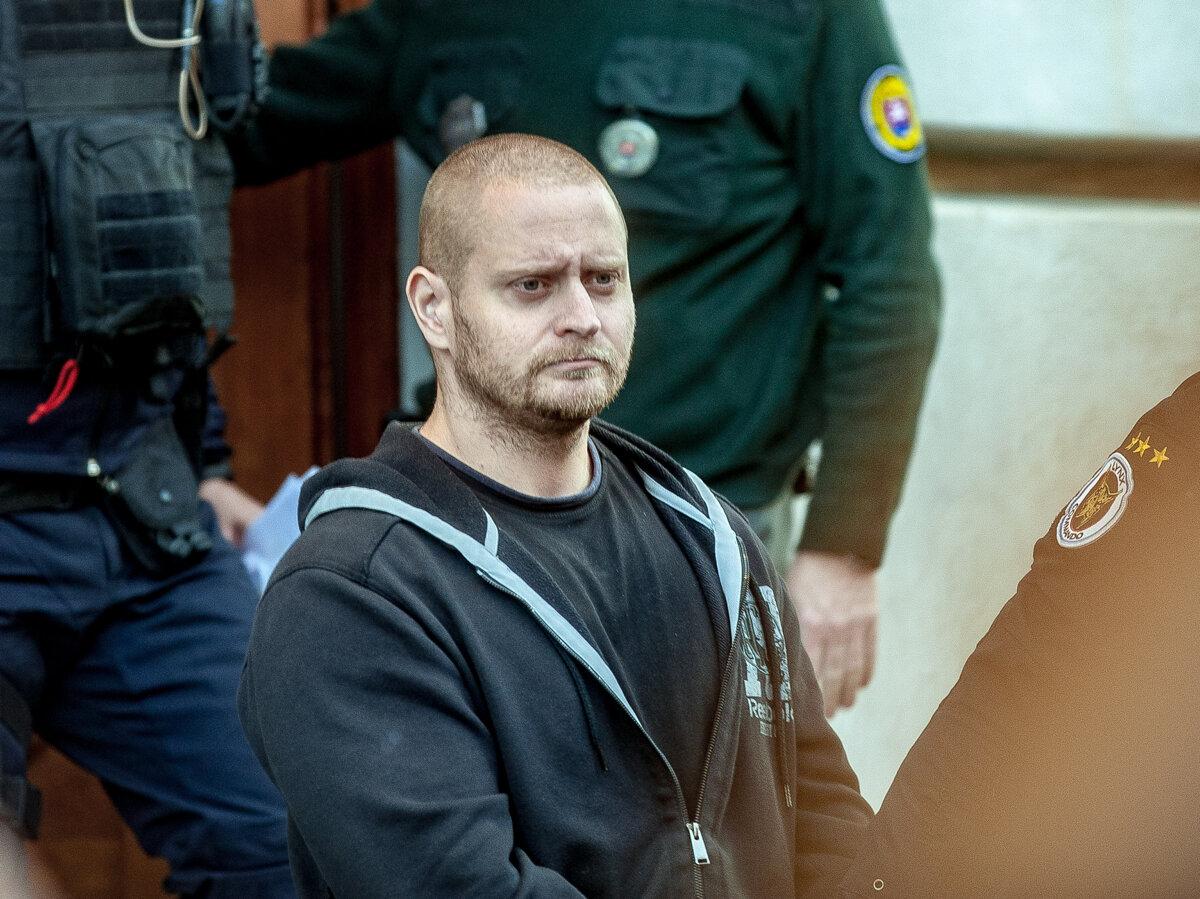 Obvinených v kauze vraždy Kuciaka obvinili z ďalšej vraždy - domov.sme.sk