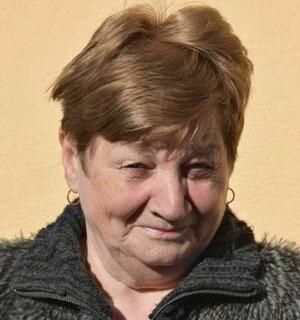 Emília Vojenčáková, Lučenec.